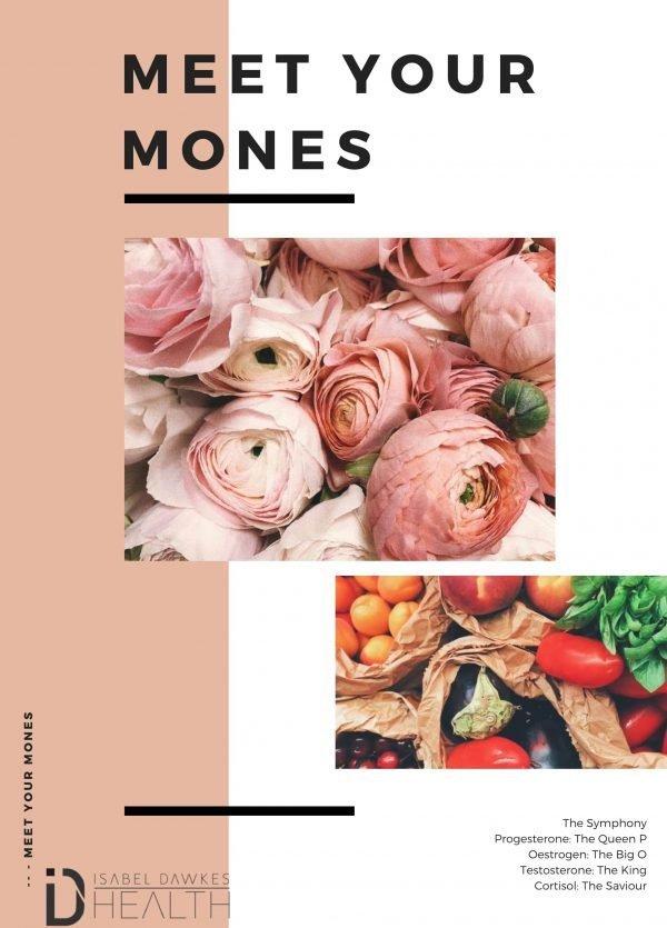Meet Your Mones